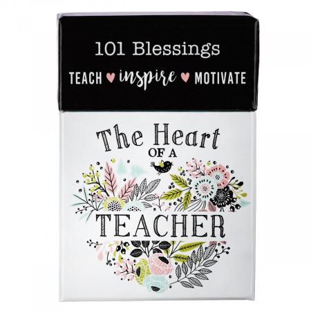 The heart of a teacher [0]