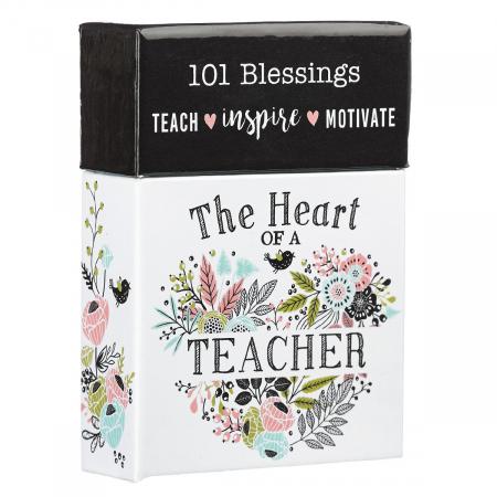 The heart of a teacher [3]