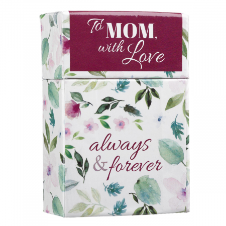 To mom with love always and forever [3]