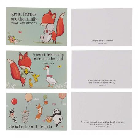 Friendship - 24 cards [3]