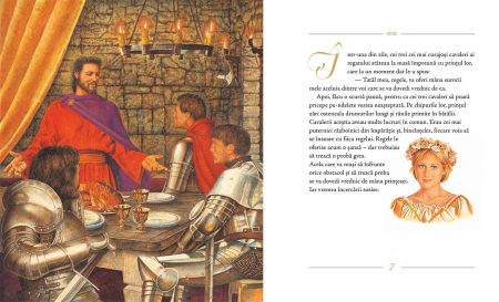 Cantecul Regelui (Seria Regelui)2