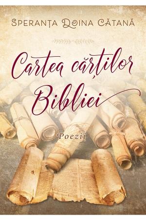 Cartea cartlor Bibliei - poezii [0]
