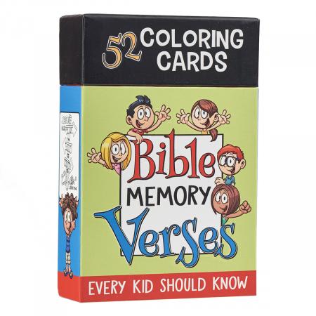 Bible Memory verses - For Kids [3]