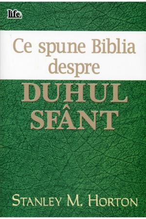 Ce spune Biblia despre Duhul Sfant0