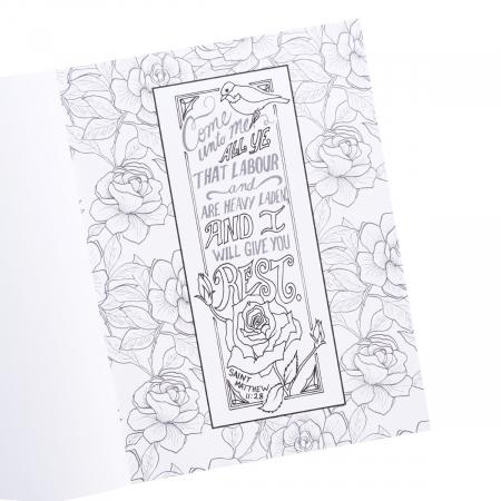 My favorite KJV verses to color [3]