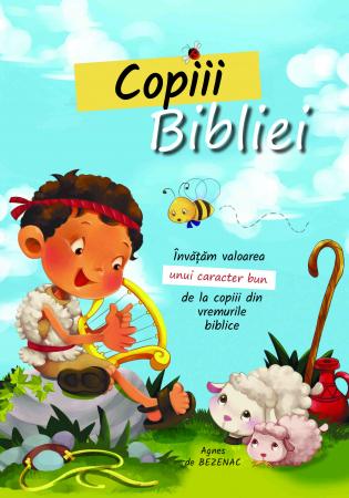 Copiii Bibliei [0]