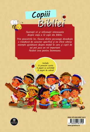 Copiii Bibliei [1]