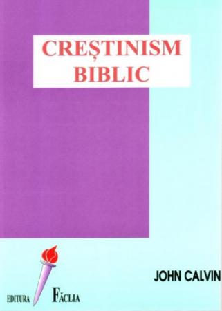 Crestinism biblic0