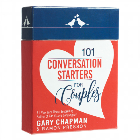 101 conversation starters for couples [3]