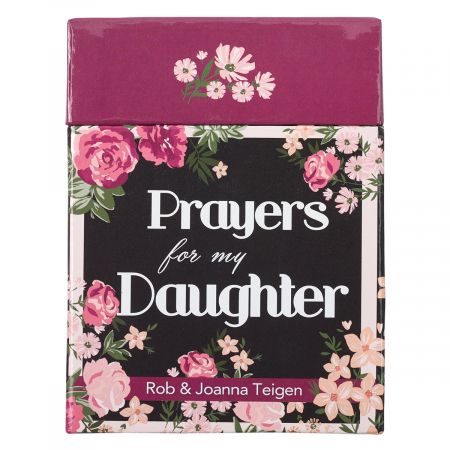 Prayers for my daughter [0]