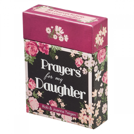 Prayers for my daughter [3]
