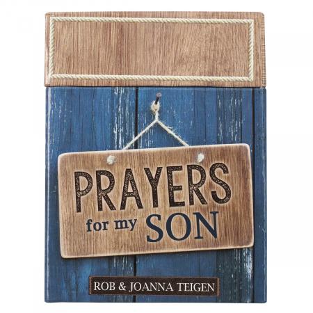 Prayers for my son [0]