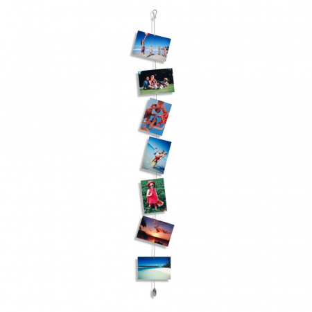 Display Foto Magnetic Lucy cu 10 magneti [4]