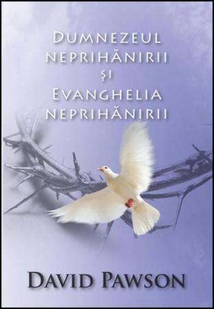 Dumnezeul neprihanirii si Evanghelia neprihanirii0