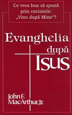 Evanghelia dupa Isus0