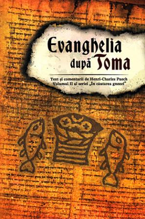 Evanghelia dupa Toma0