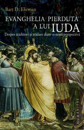 Evanghelia pierduta a lui Iuda0