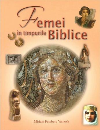 Femei din timpurile biblice0