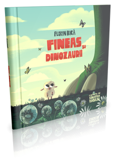 Fineas si dinozaurii1