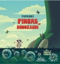 Fineas si dinozaurii0