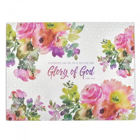Glory of God - 40 x 30 cm [0]