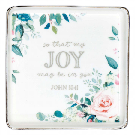 So that joy may be in you [2]