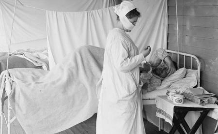 Gripa spaniola din 1918. Pandemia care a schimbat lumea2