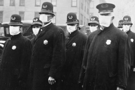 Gripa spaniola din 1918. Pandemia care a schimbat lumea3