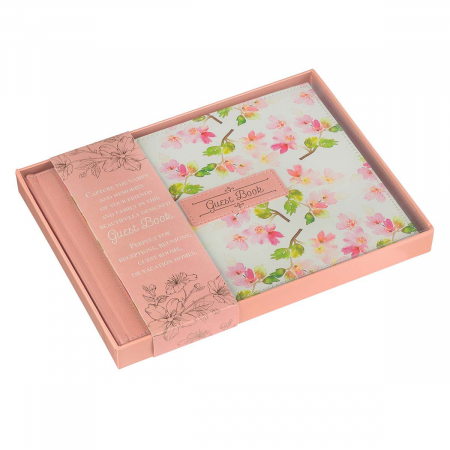 Floral Medium Pink Faux Leather [4]