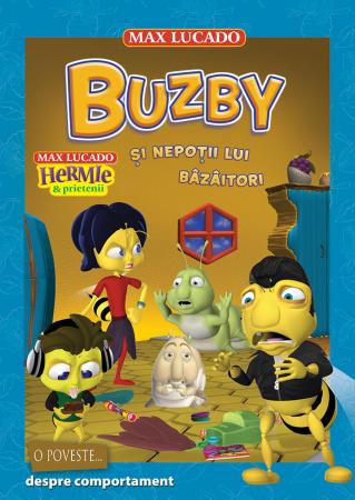 Buzby si nepotii lui Bazaitori (seria Hermie si prietenii)0