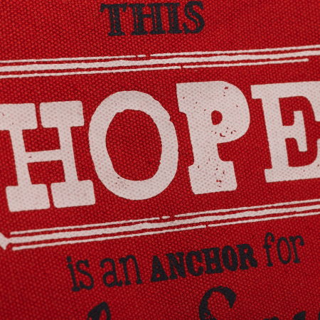 Hope - Red [3]