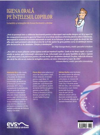 Igiena orala pe intelesul copiilor1