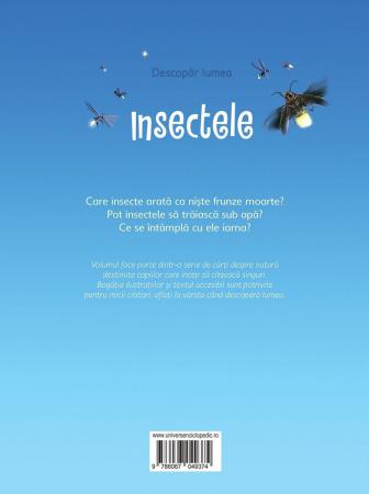 Insectele (Usborne) [6]