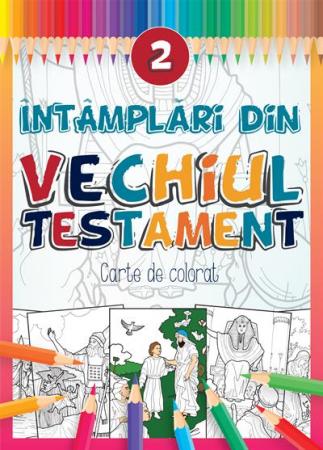 Intamplari din Vechiul Testament - 2