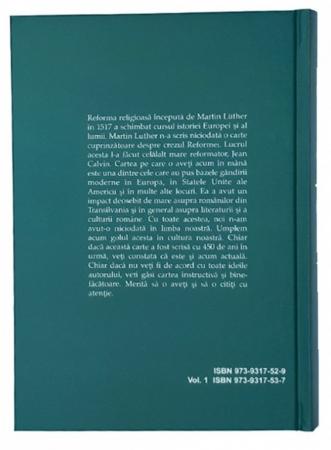 Invatatura religiei crestine. Vol. 1-21