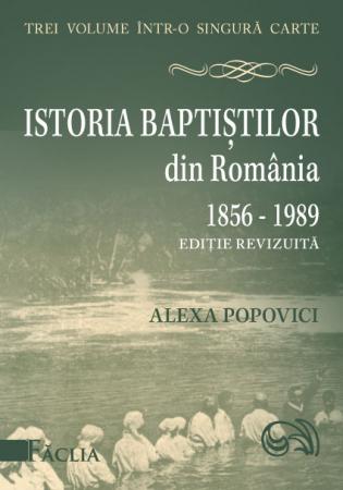 Istoria baptiștilor din România 1856-19890