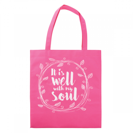 It is well with my soul - Pink [1]