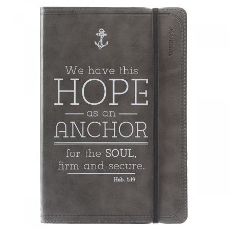 Hope as an Anchor - Dark Grey [0]