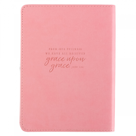 Grace upon grace - Pink [1]