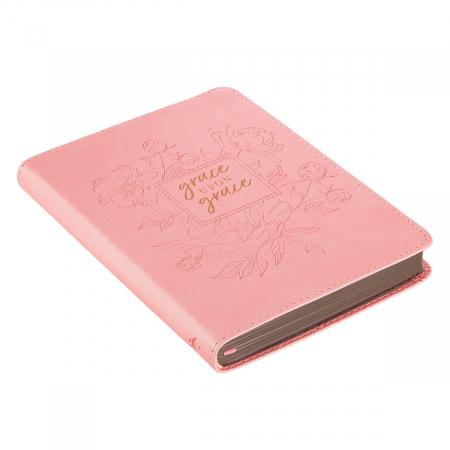Grace upon grace - Pink [3]