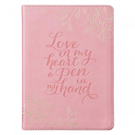 Love in my heart - Non scripture [0]