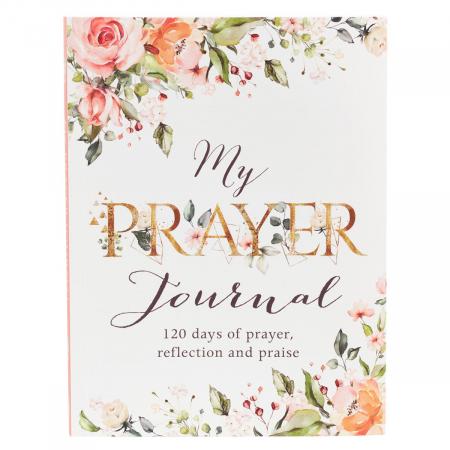 My Prayer journal - Floral [0]