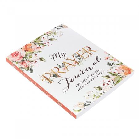 My Prayer journal - Floral [3]