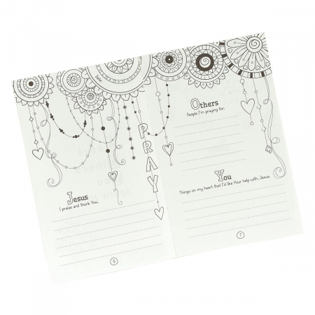 My Prayer journal - Pink [5]