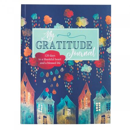 My gratitude journal [0]