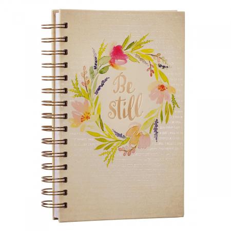 Be still [3]