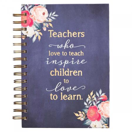 Teachers love to teach - Non-scripture [0]