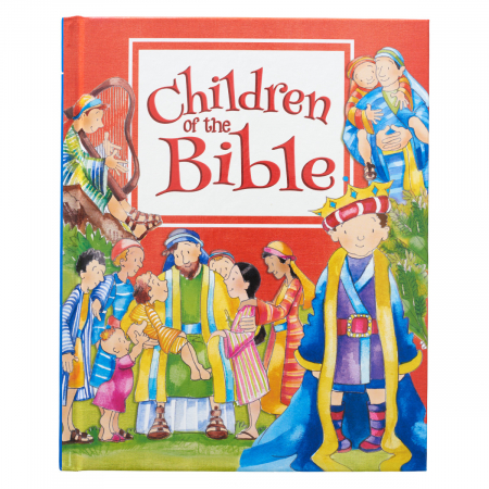 Children of the Bible [0]