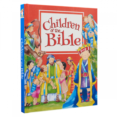 Children of the Bible [3]