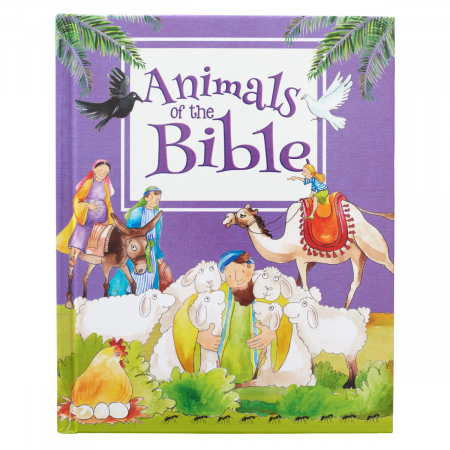Animals of the Bible [0]